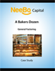 Bakery-case-study